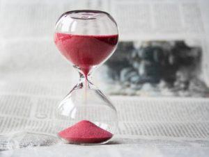 Dauer einer Mediation