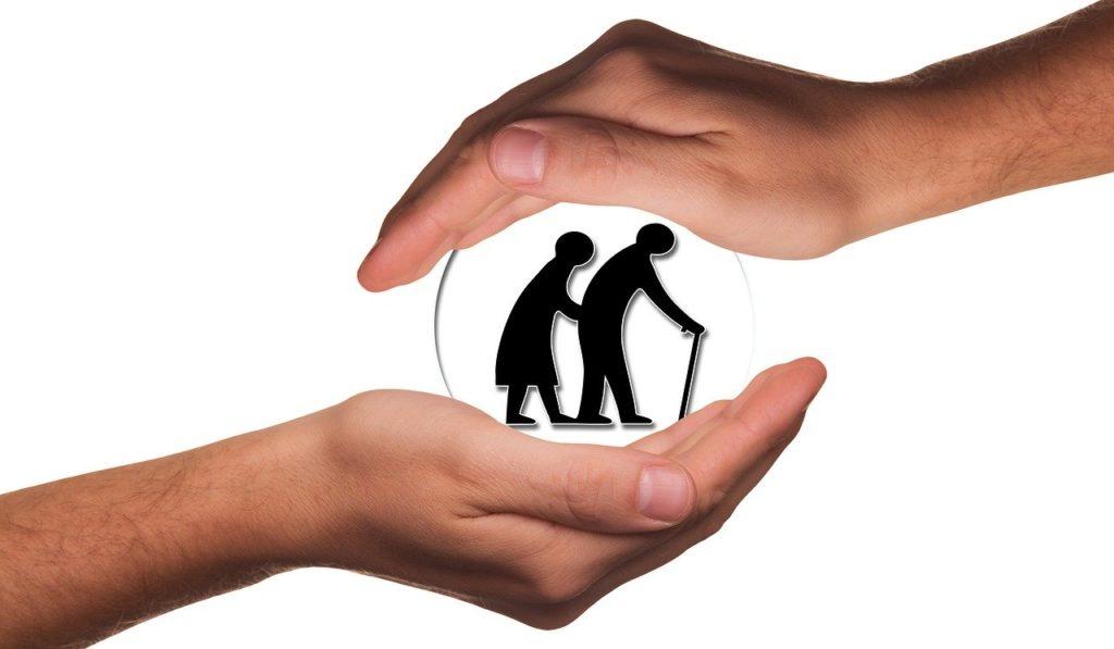 Konflikte in der Pflege lösen