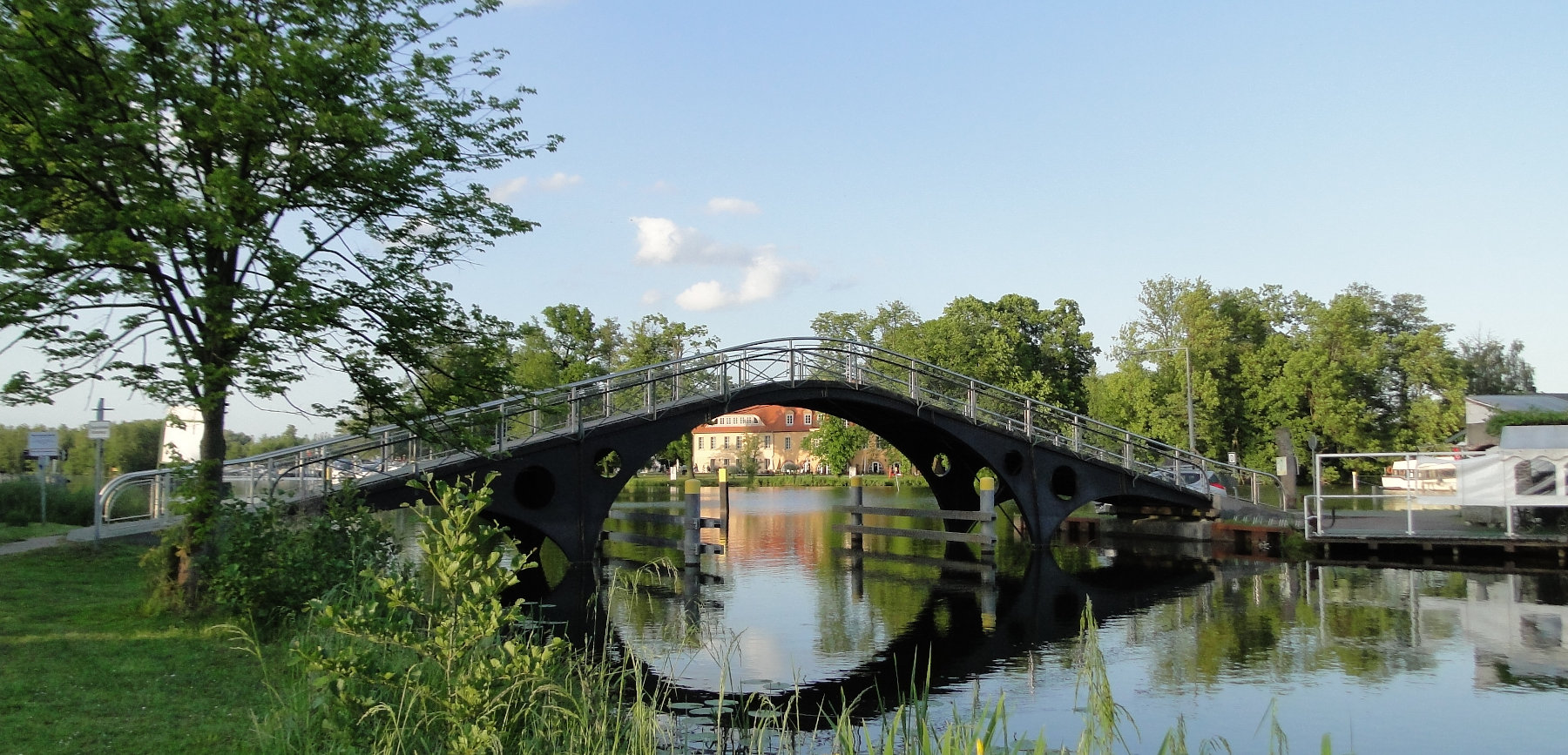 Mediation als Brücke in Konflikten